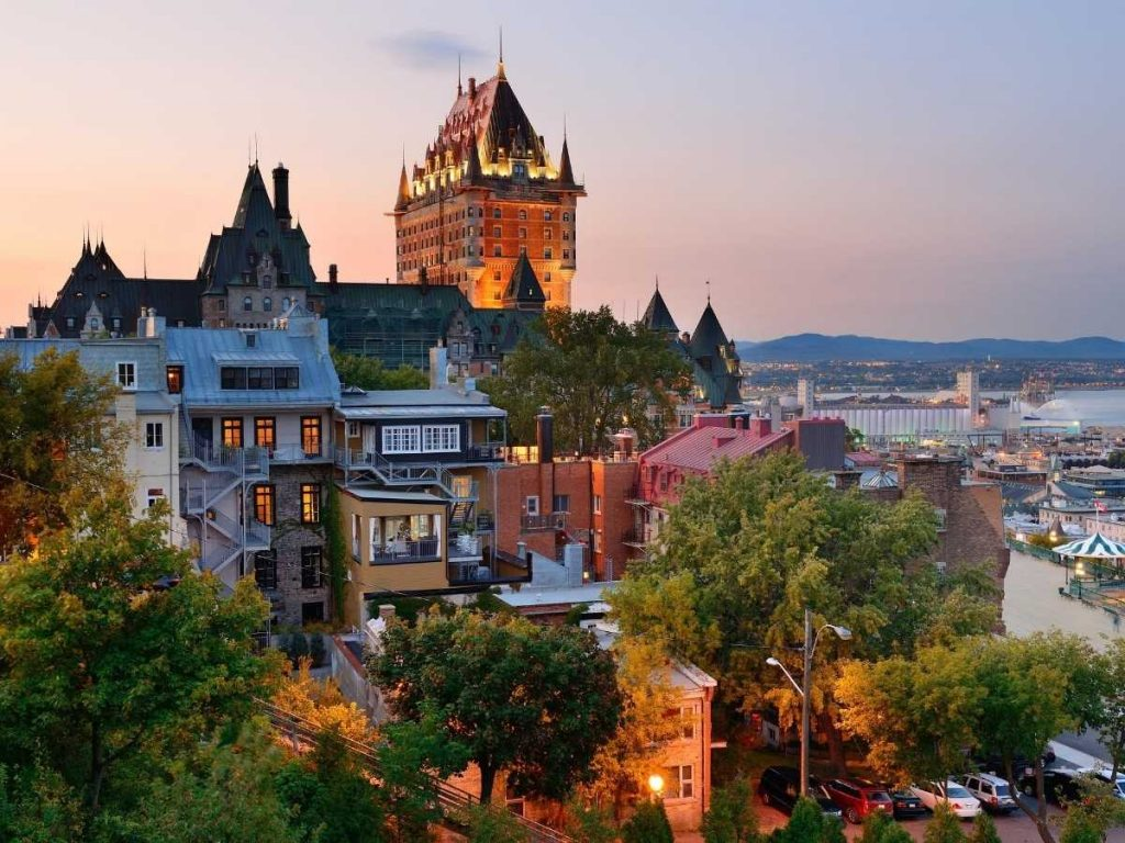 things to do in eastern canada