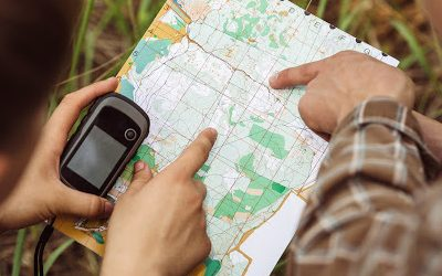 Geocaching in Hannover: One of the New Trends to Explore the City