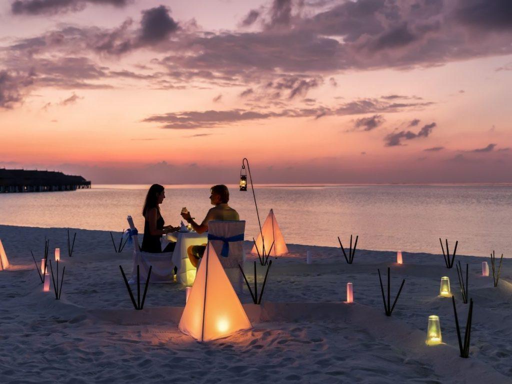 Romantic Travel Destinations