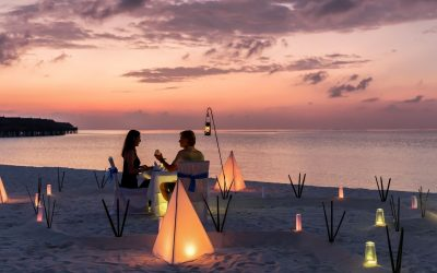 10 Best Romantic Travel Destinations To Visit For Couples