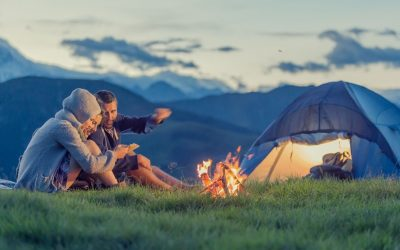 10 Unique Items to Make Your Camping More Enjoyable