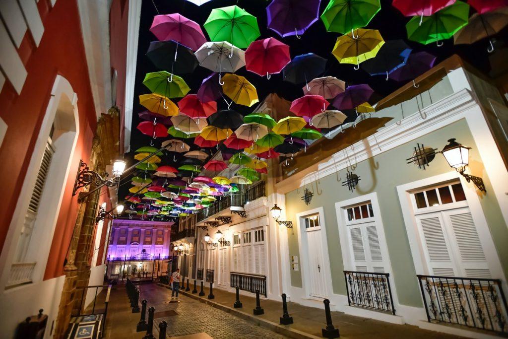 Festivals in Puerto Rico