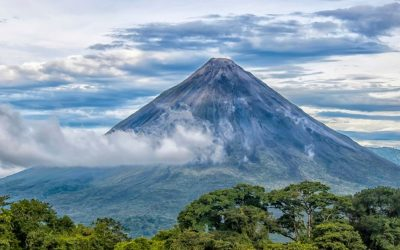 3 Places to Visit in Costa Rica (You Shouldn't Miss)