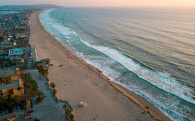 Best San Diego Spots With Ocean Views