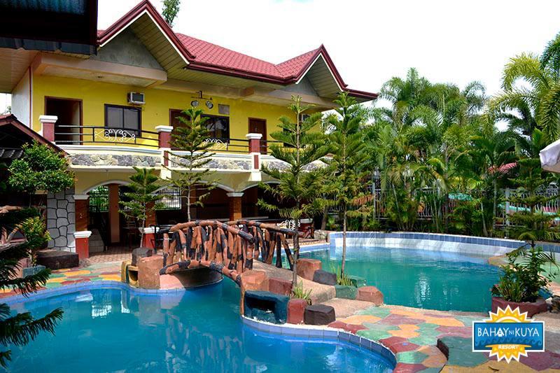 Bahay ni Kuya Resort
