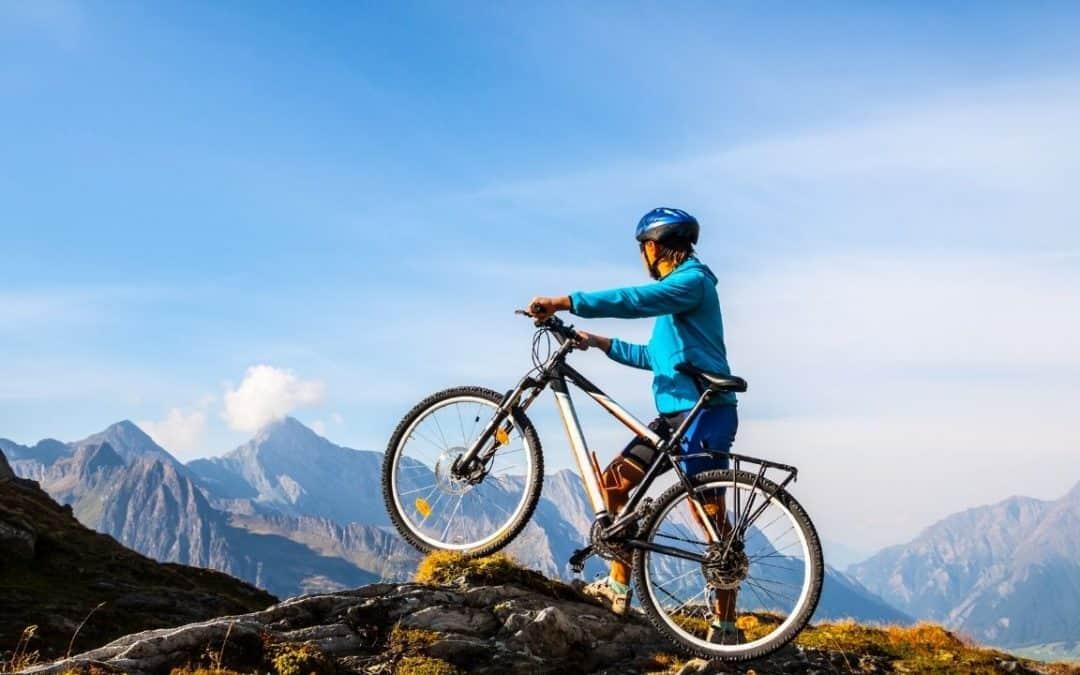 5 Tips for Beginner Mountain Bikers