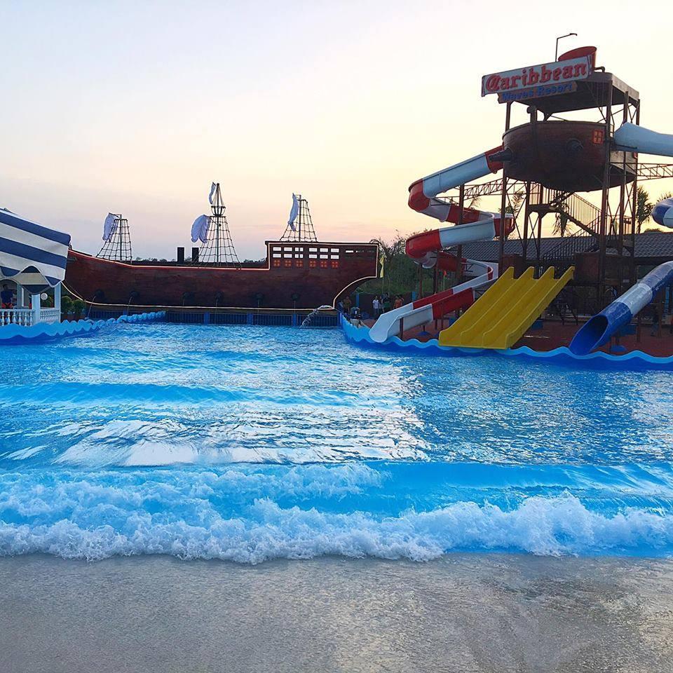 Caribbean Waterpark Resort