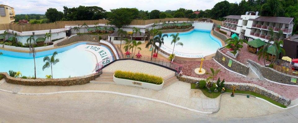 Hidden Sanctuary Hotel and Resort