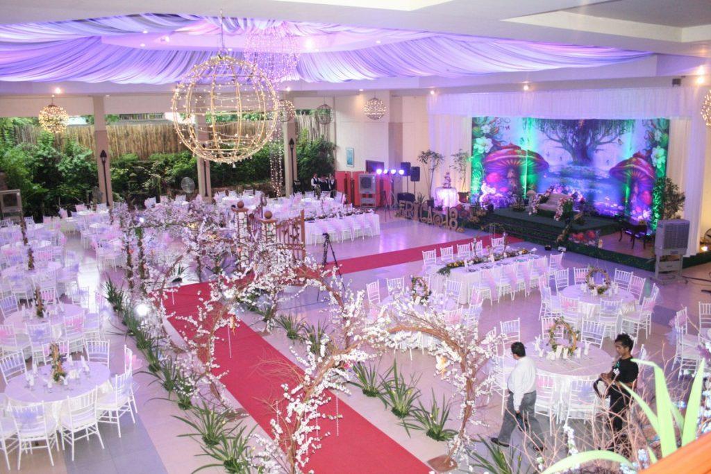 Sitio Lucia Hotel & Resort Corporation