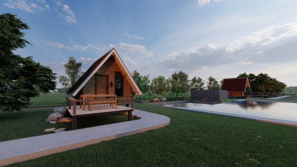The Cabin Resorts