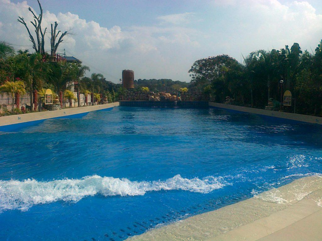 Tierra Fontana 12 Waves Resort