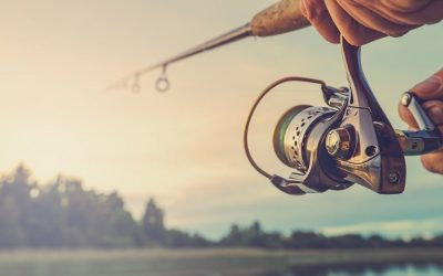 Why You Should Give Fishing a Try