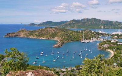 5 Reasons to Travel to Antigua and Barbuda This Year