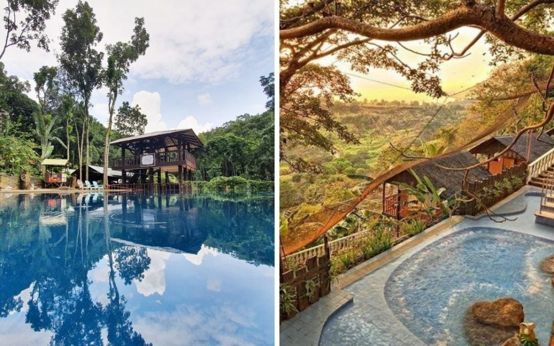 The 11 Best Resorts in Antipolo to Book (Near Manila)