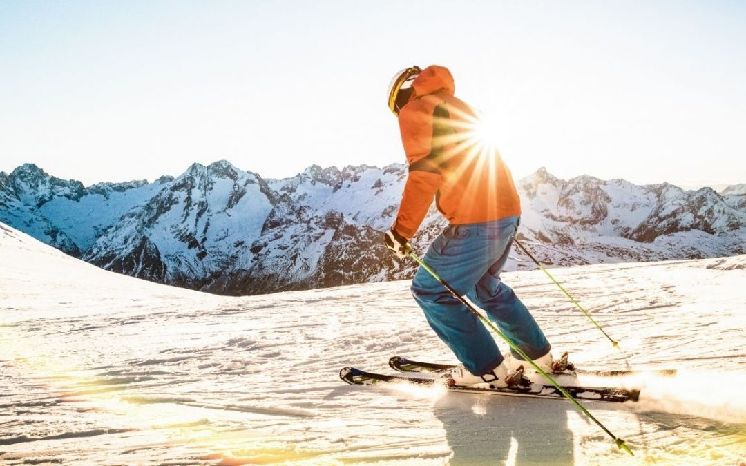 Top 3 Alternatives to Driving Yourself to a Ski Resort