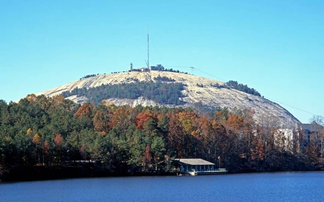 Is Stone Mountain Park Worth A Visit?