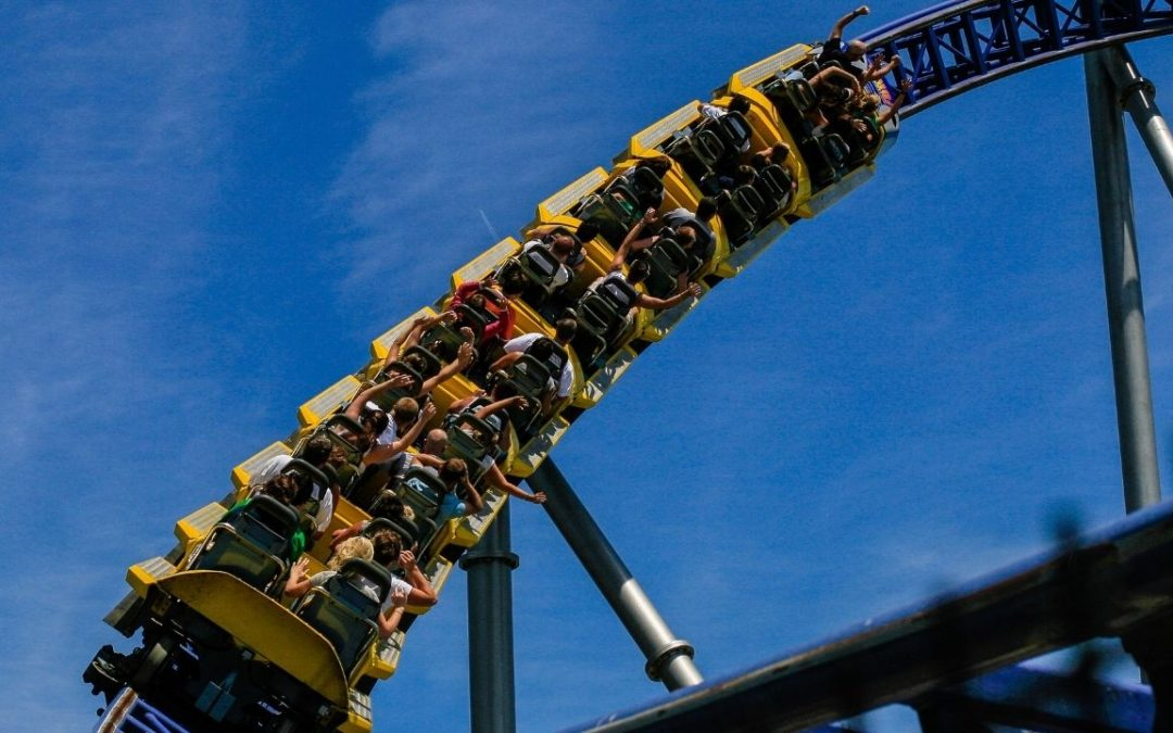 Dollywood Rides and Attractions You Shouldn't Miss