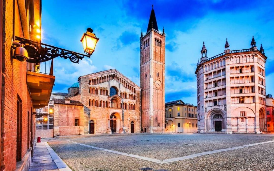 5 Reasons to Visit Parma (Italy) in 2021