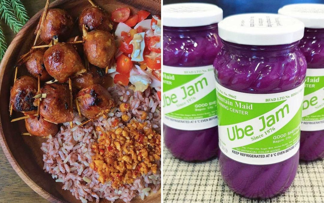 7 Regional Flavours You Can Have Delivered to Your Doorstep Right Now