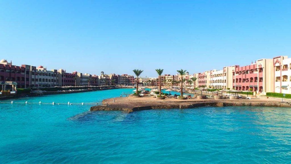 Best Beach Resorts in Egypt