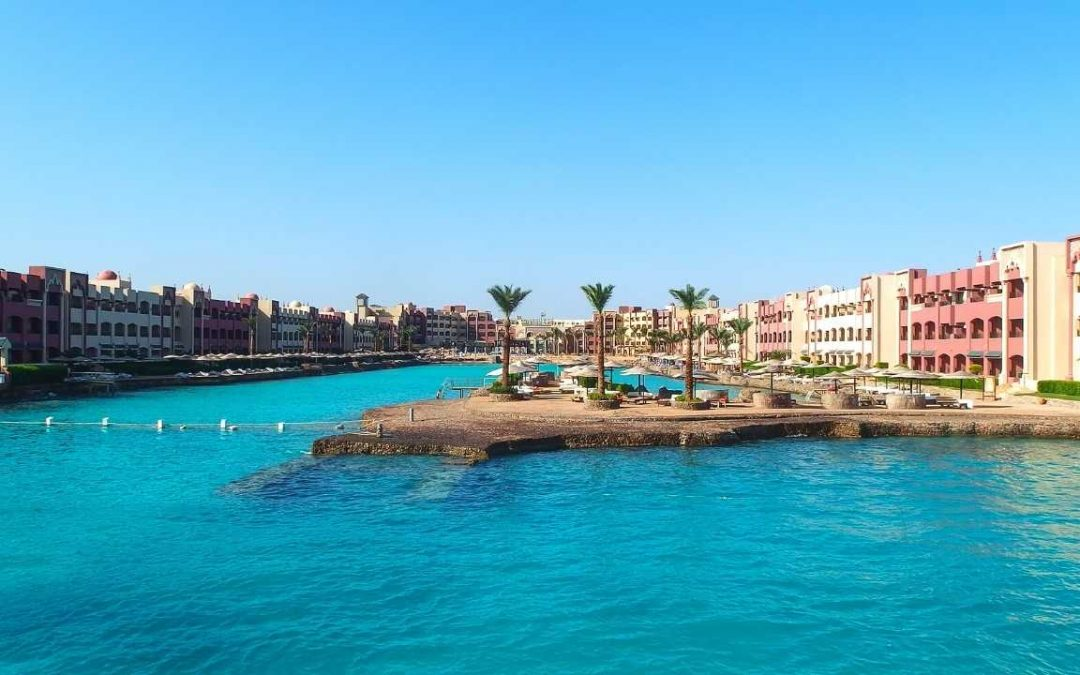 5 Best Beach Resorts in Egypt