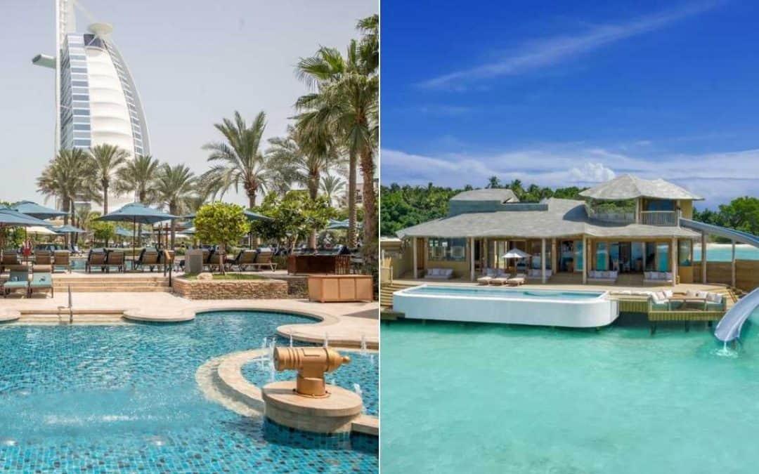 Best Luxury Eco Hotels