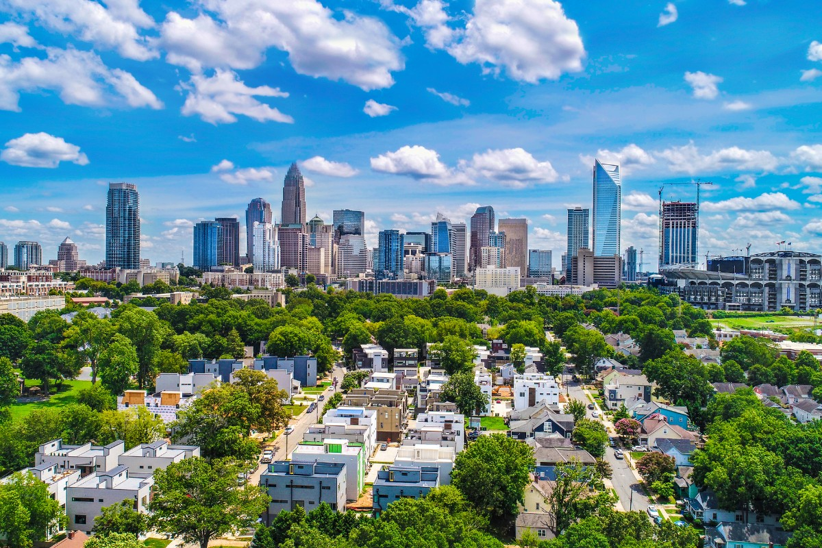 best things to do in charlotte