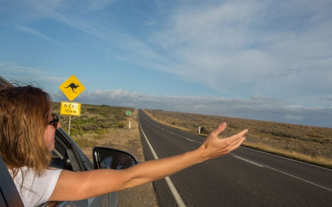 5 Gorgeous Road Trip Destinations In Australia