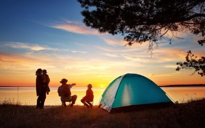 4 Family Camping Trip Tips That You Should Know
