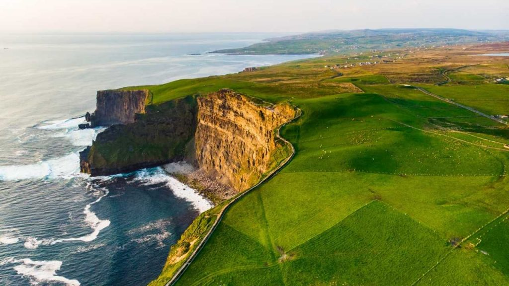 places you must visit in Ireland