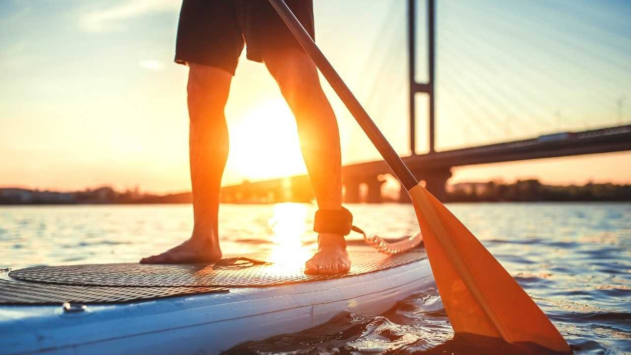 sup boarding tips