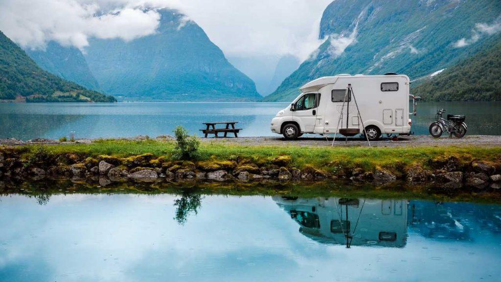 Popular Campervan Spots in Europe