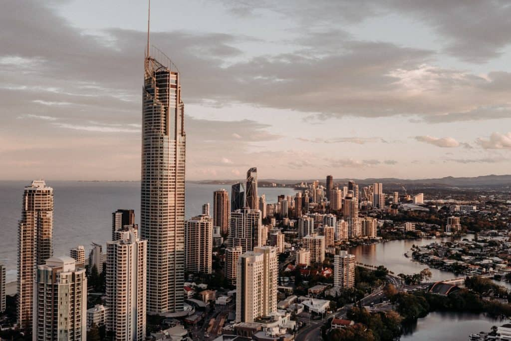 9 Things You Can Only Do on the Gold Coast