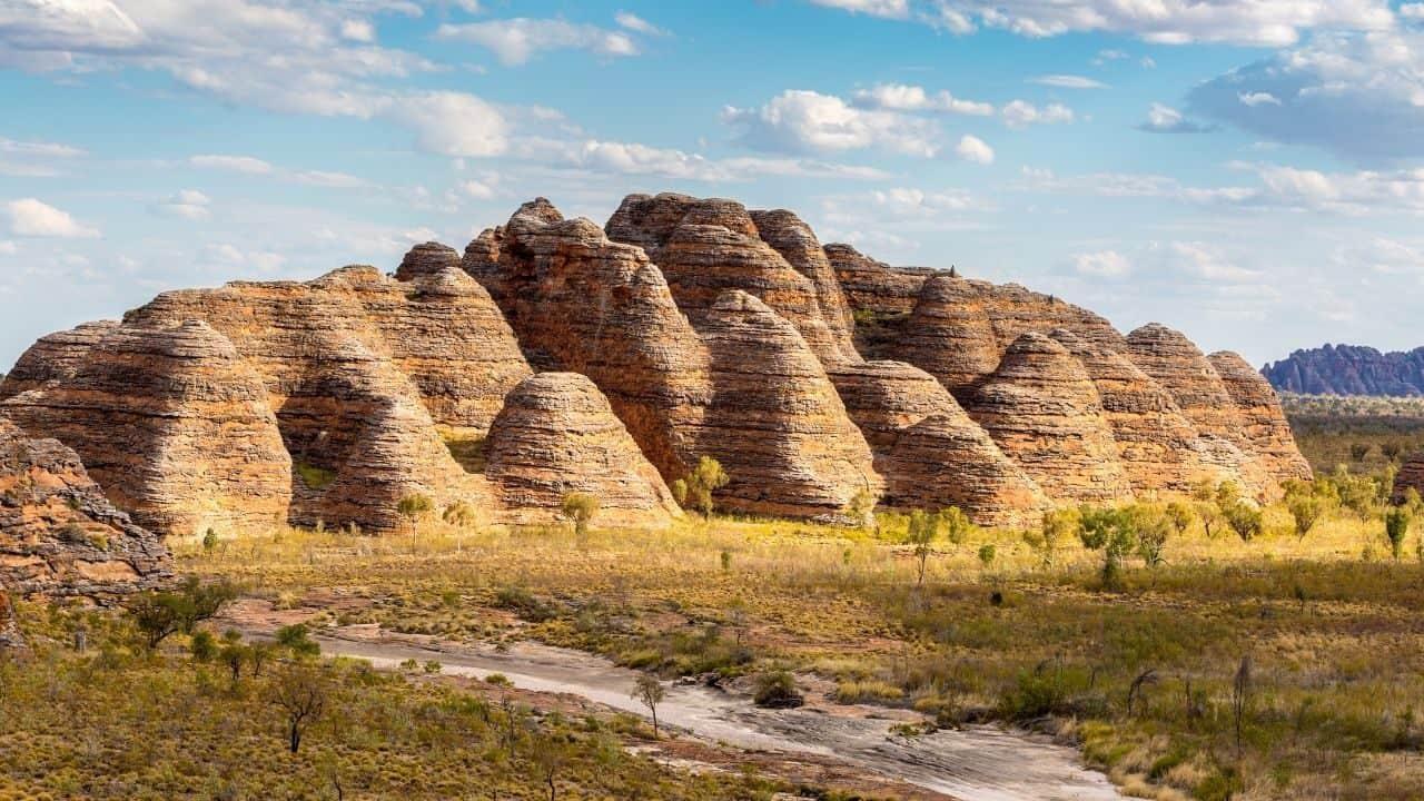 Adventure Destinations In North West Australia