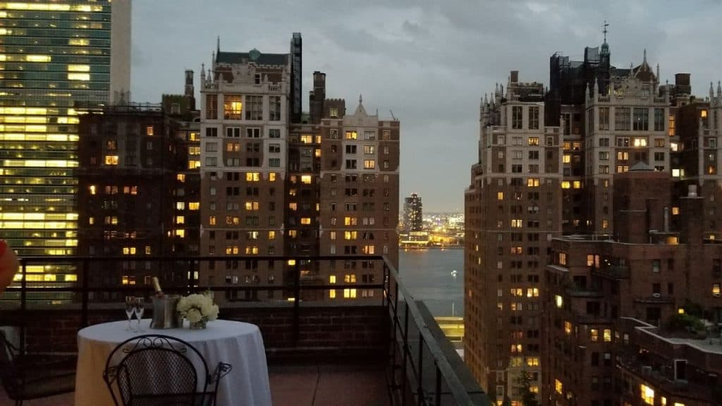 Great NYC Hotels